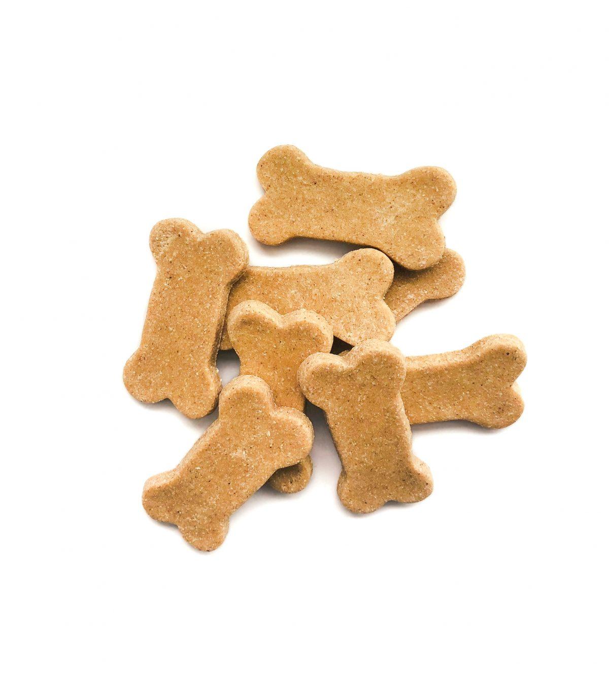 Biscuit bio pour chien